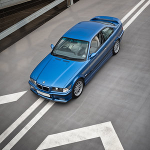 1998 Hartge E36 M3 Evo Coupe For Sale