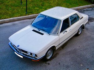 Picture of 1974 BMW 520 (E12)  For Sale