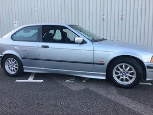 1997 BMW 318i Compact Auto
