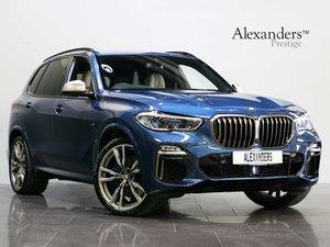 19 69 BMW X5 M50D xDRIVE 3.0 AUTO