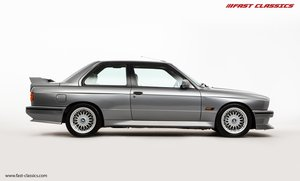 Picture of 1988 BMW E30 M3 EVO 2 // GERMAN SUPPLIED // NUT & BOLT RESTO
