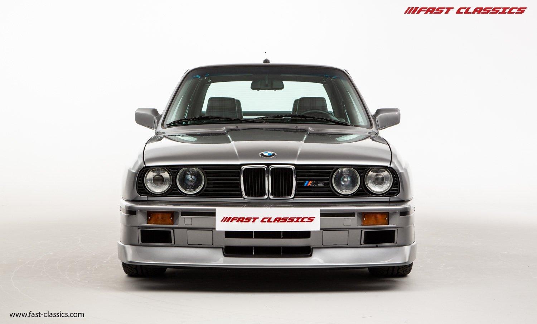 1988 BMW E30 M3 EVO 2 // GERMAN SUPPLIED // NUT & BOLT ...