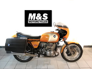 Picture of 1975 1976 BMW R90 S SOLD
