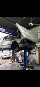 1983 Semi restored  BMW 316 E21 For Sale