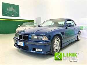 Picture of 1995 BMW - Serie M3 cat Cabriolet Cabrio RARISSIMA con HARD TOP! For Sale