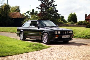 Bmw e30 325i sport mtech 1 low mileage