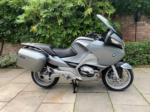 2005 BMW R1200RT, Nice Spec, Excellent  Condition