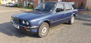 1986 E30 318i Auto 20,000miles