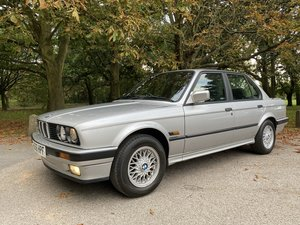 Picture of 1990 Sold bmw 320i SE Auto E30 Saloon low miles full history  SOLD