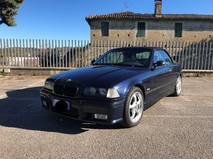 Picture of 1997 Bmw 320i E36 cabrio pacchetto M For Sale