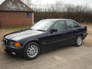 1997 BMW 318i Auto