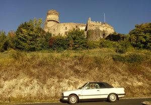 1987 E30 320i manual convertible
