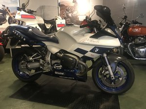 2003 Genuine BMW R1100S Boxer Cup