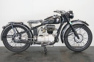 Picture of BMW R23 1939 250cc 1 cyl ohv For Sale