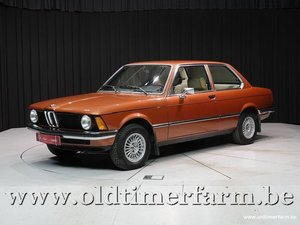 Picture of 1978 BMW 318 Topasbraun '78 For Sale