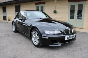 2000 BMW ZM COUPE  For Sale