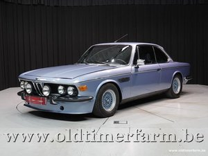 Picture of 1975 BMW 2.5 CS Blue '75 For Sale