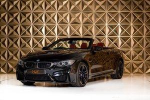 BMW M4 Cabriolet 2016/16