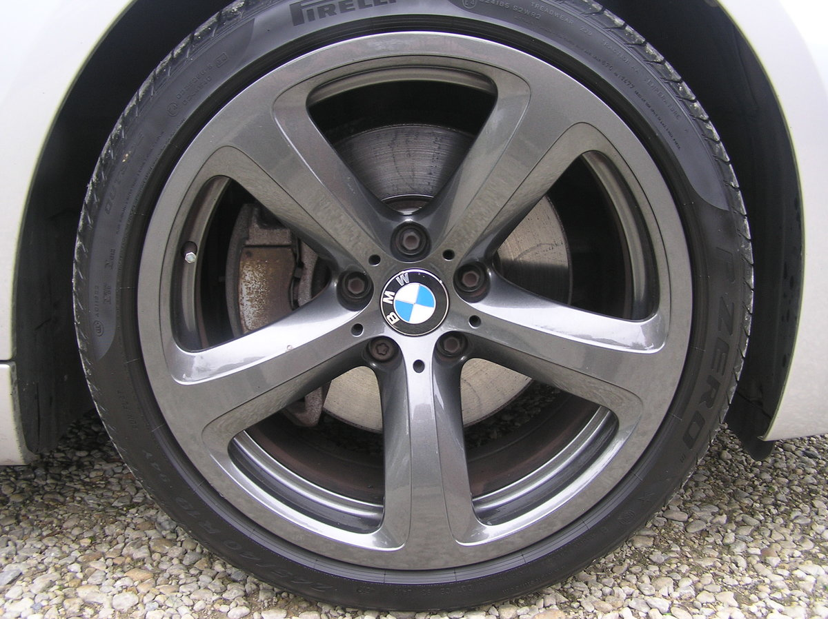 2009 bmw 635d sport convertible auto For Sale (picture 6 of 6)