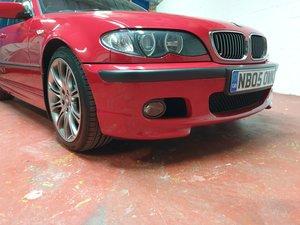 2005 BMW 330I M-Sport Touring