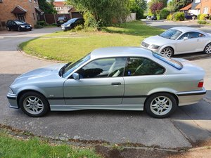 1997 E36 323i coupe