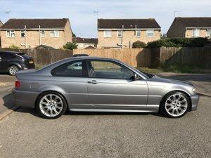 2003 BMW 330ci full service history