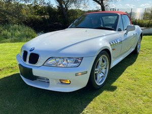 Picture of 1999 BMW Z3 IMPORTED ROADSTER CONVERTIBLE 2.0 AUTOMATIC *