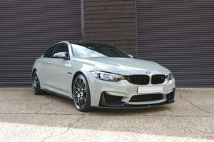 Picture of 2017 BMW F82 M4 3.0 Competition Pack DCT Coupe (14,500 miles) SOLD