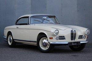 1958 BMW 503 Coupé Series II LHD