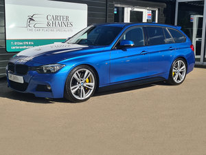 Picture of ESTATE 335D XDRIVE M SPORT TOURING (2015/65) For Sale