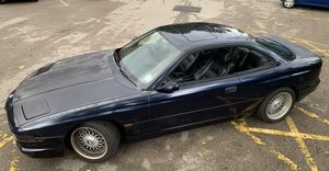 1996 8 Series A rare opportunity