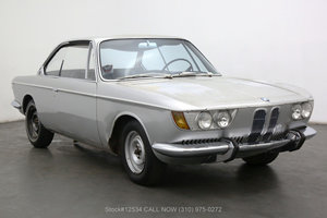 Picture of 1967 BMW 2000CS