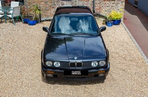Picture of 1988 Fully Restored BMW E30 320is (S14 Engine) SOLD