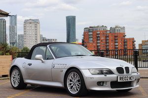Bmw Z3 3.0 Sport | Roadster/Convertible | Manual