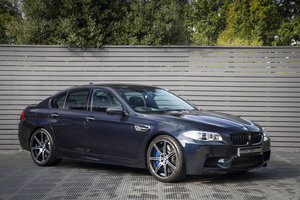 Picture of 2016 BMW M5 EDITION COMPETITION 1/200 ONLY 350 MILES SOLD