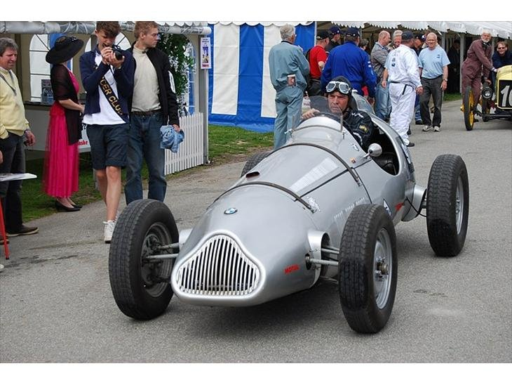 1946 BMW Formula 2 For Sale (picture 2 of 5)