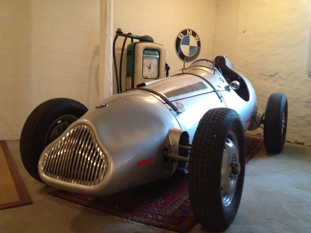 1946 BMW Formula 2 For Sale (picture 4 of 5)