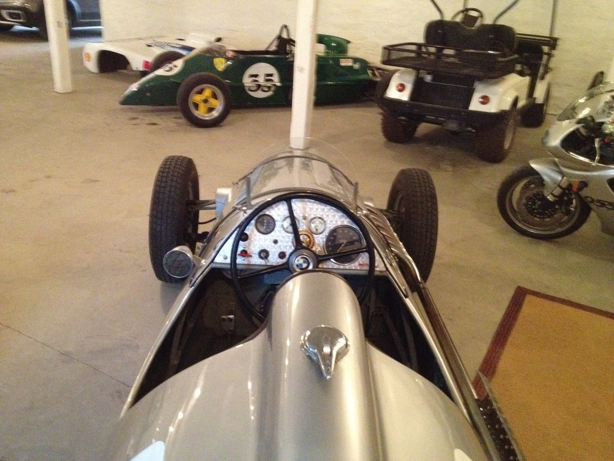 1946 BMW Formula 2 For Sale (picture 5 of 5)
