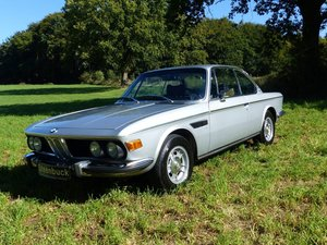 Picture of 1974 BMW 3.0 CSi Coupé - MATCHING NUMBERS