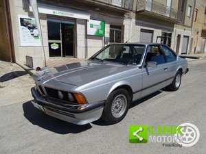 BMW - Serie 6 Coupè - 635 CSi