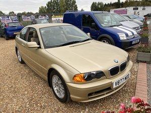 BMW 3 Series 2.5 323Ci 2dr
