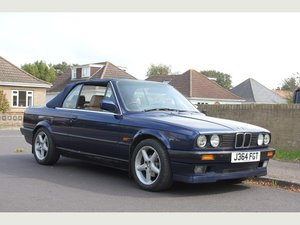 Picture of 1992 BMW 3 Series 2.0 320i 2dr COSMETIC RESTORATION NEEDED! For Sale
