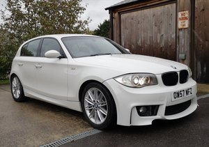 Picture of 2007 BMW 130i M Sport