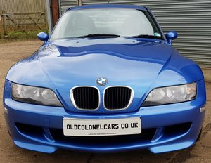 Picture of 1999 Low Mileage Z3 M Coupe S50 5 Speed - Only 59K Miles - FSH For Sale