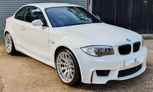 Picture of 2012 Pristine example of the fantastic BMW 1M - Only 12,000 Miles SOLD