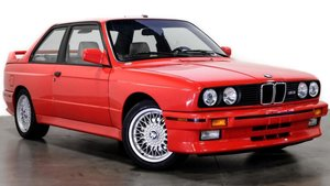 Picture of 0001 BMW M3 E30 WANTED BMW M3 E30 WANTED BMW M3 E30 WANTED