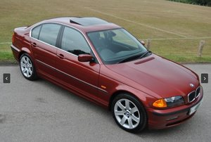 Picture of 1999 BMW E46 SE - Only 28.000 miles