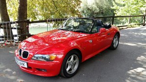 Picture of 1997 BMW Z3 RHD