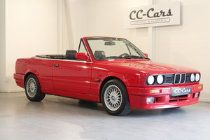 Picture of 1990 Wellkept BMW Cabrio For Sale