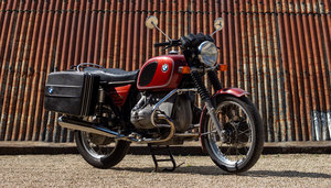 Picture of 1977 BMW R75/6 For Sale